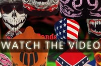 Watch the Bandero videos online